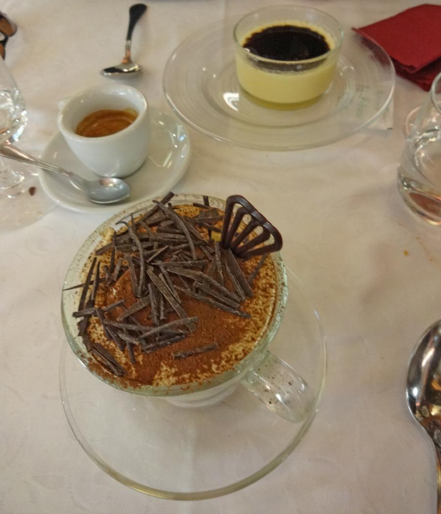 Dessert, miam !