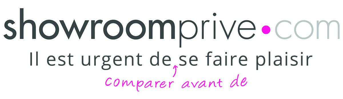bannière showroomprive.com